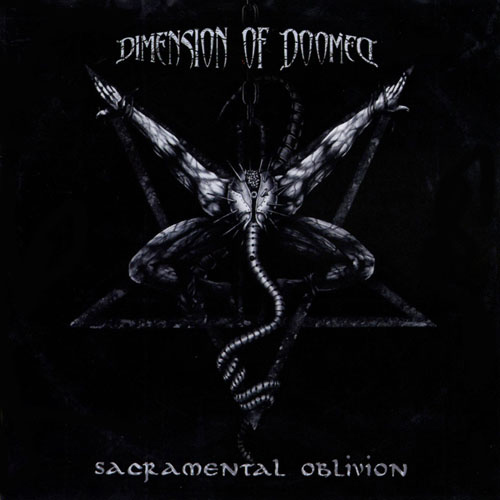Dimension of Doomed - Sacramental Oblivion