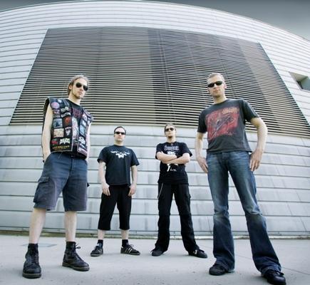 Divine Noise Attack - Photo