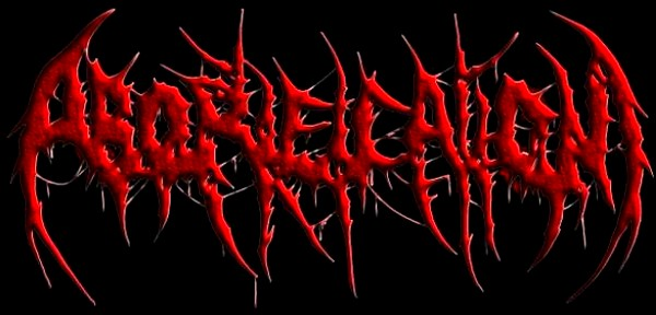 Abortification - Logo