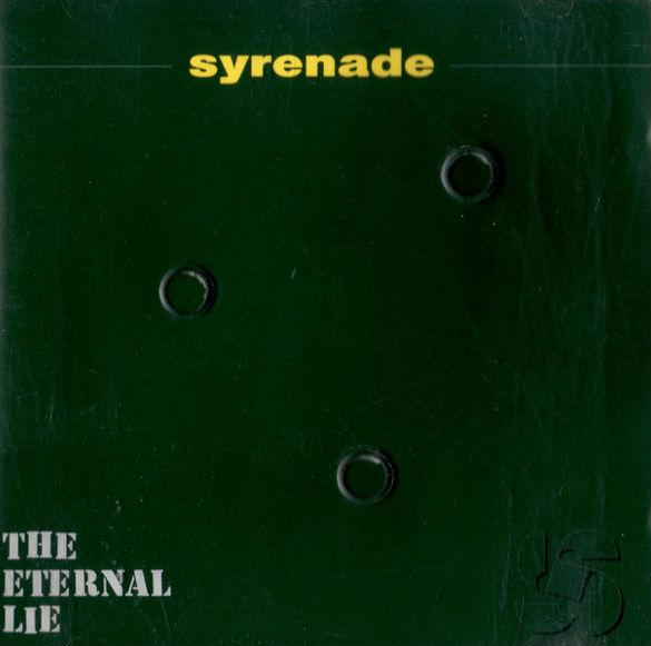 Syrenade - The Eternal Lie