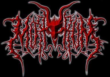 Mortuorium - Logo