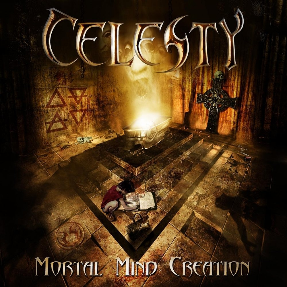Celesty - Mortal Mind Creation