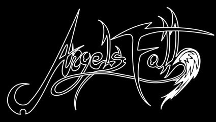 Angels Fall - Logo