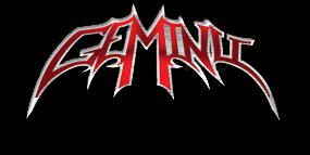 Geminy - Logo