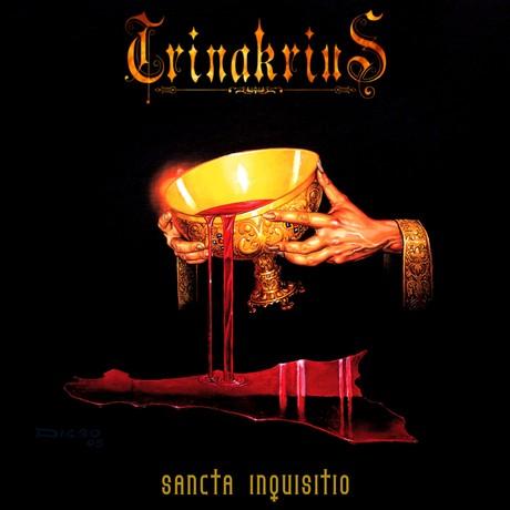 Trinakrius - Sancta Inquisitio