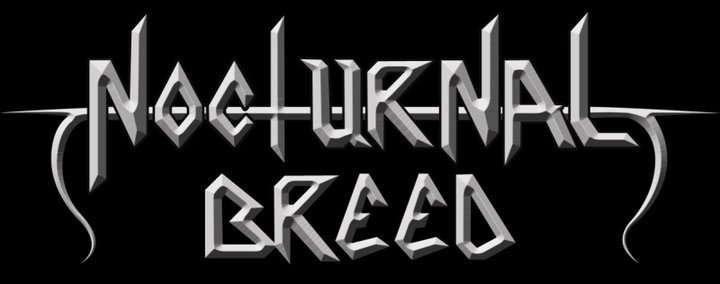 Nocturnal Breed - Logo