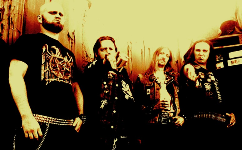Nocturnal Breed members (Click to see larger picture)