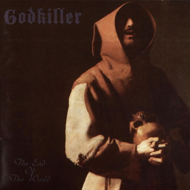 Godkiller - The End of the World