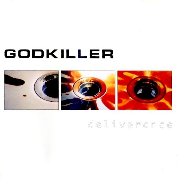 Godkiller - Deliverance