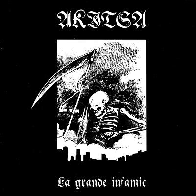 Akitsa - La grande infamie