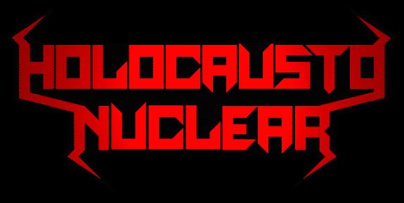 Holocausto Nuclear - Logo
