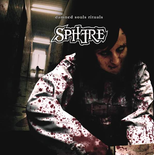 Sphere - Damned Souls Rituals