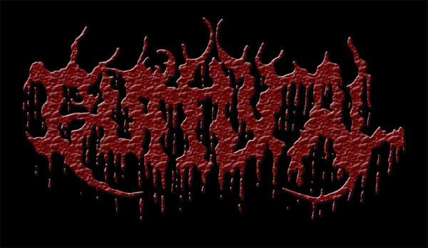 Guttural - Logo