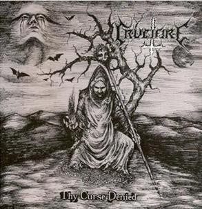 Crucifire - Thy Curse Denied