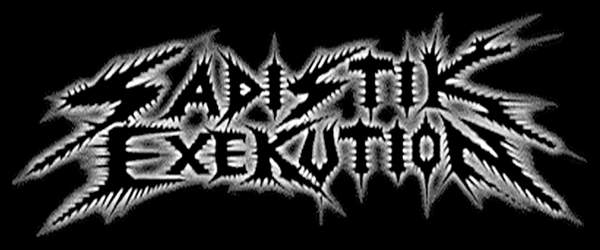 Sadistik Exekution - Logo