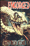 Engorged - Death Metal Attack