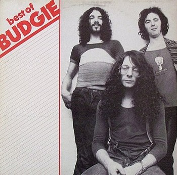Budgie - Best of Budgie (1981)