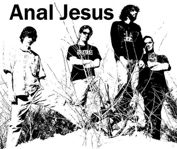 Anal Jesus - Photo