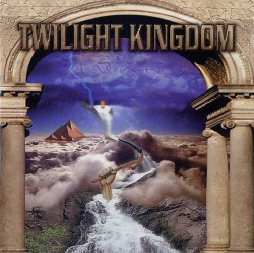 Twilight Kingdom - Adze