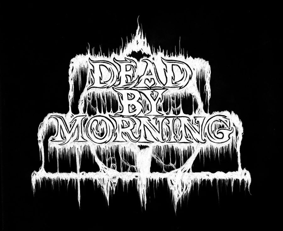 Dead by Morning - Logo