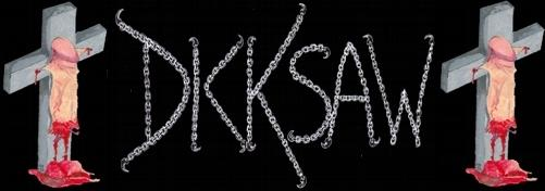 Dicksaw - Logo