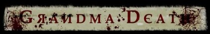 Grandma Death - Logo
