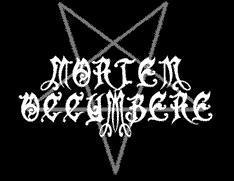 Mortem Occumbere - Logo