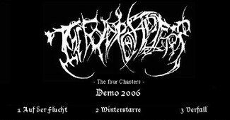 The Four Chapters - Demo 2006