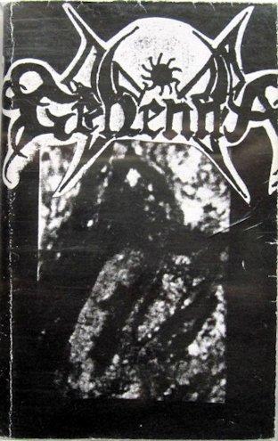 Gehenna - Black Seared Heart (Demo Tape 1993)