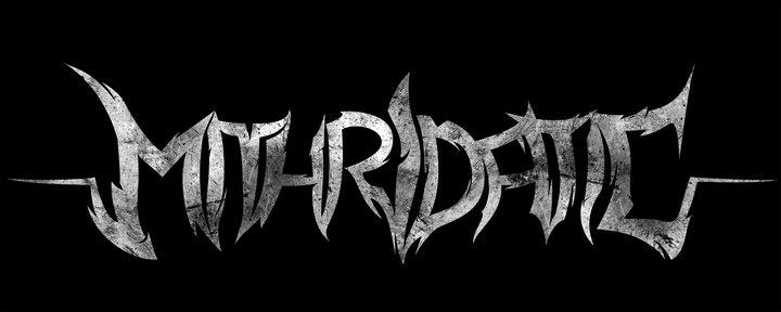 Mithridatic - Logo
