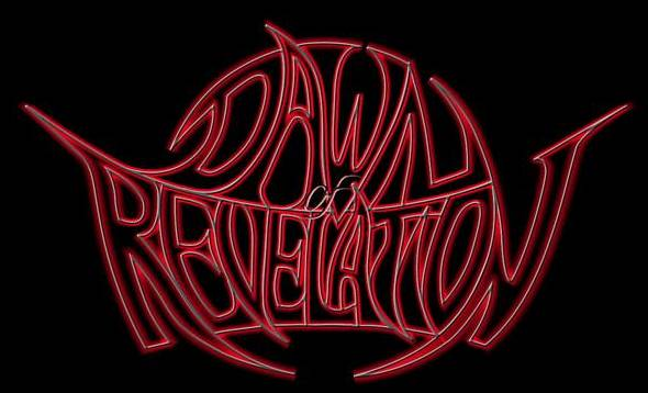 Dawn of Revelation - Logo