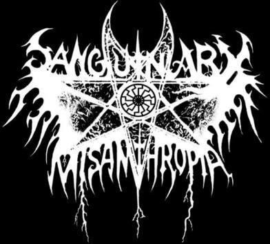 Sanguinary Misanthropia - Logo