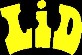 Lid - Logo