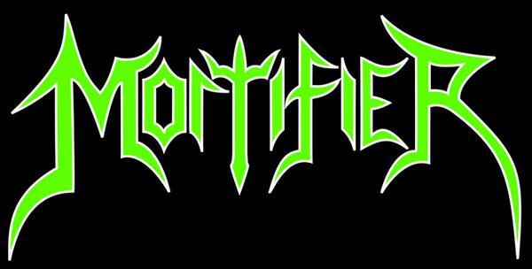 Mortifier - Logo