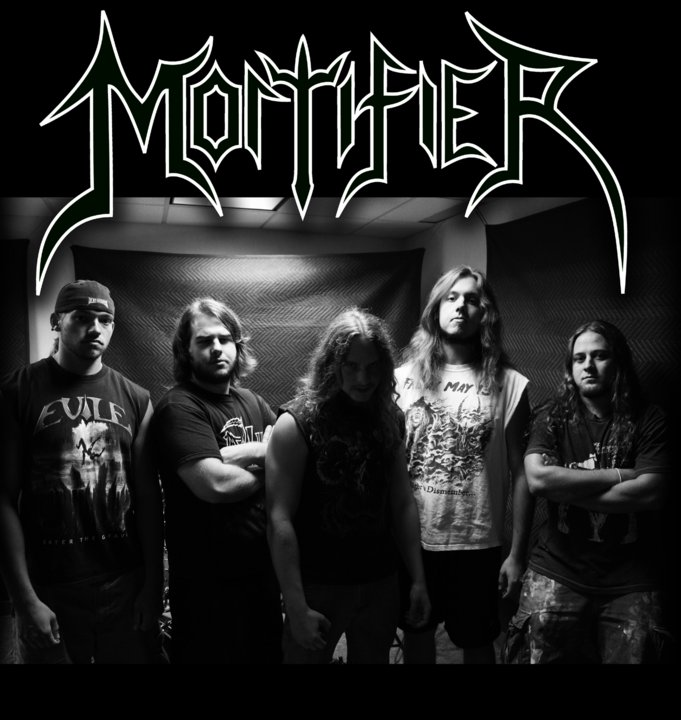 Mortifier - Photo