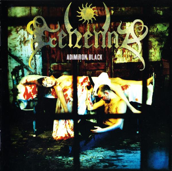 Gehenna - Adimiron Black