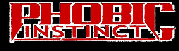 Phobic Instinct - Logo