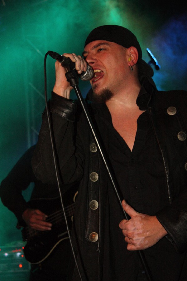 Martin LeMar