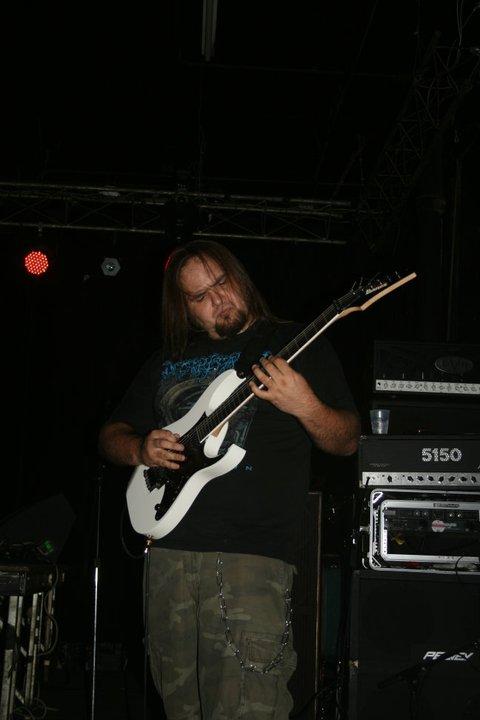 Aaron Lott
