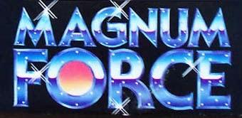 Magnum Force - Logo