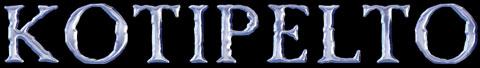 Kotipelto - Logo