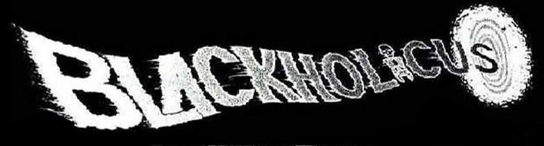 Blackholicus - Logo