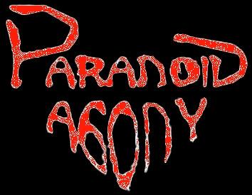 Paranoid Agony - Logo