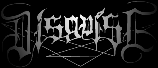 Disguise - Logo
