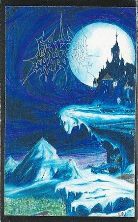 Frozen Shadows - Empires de glace