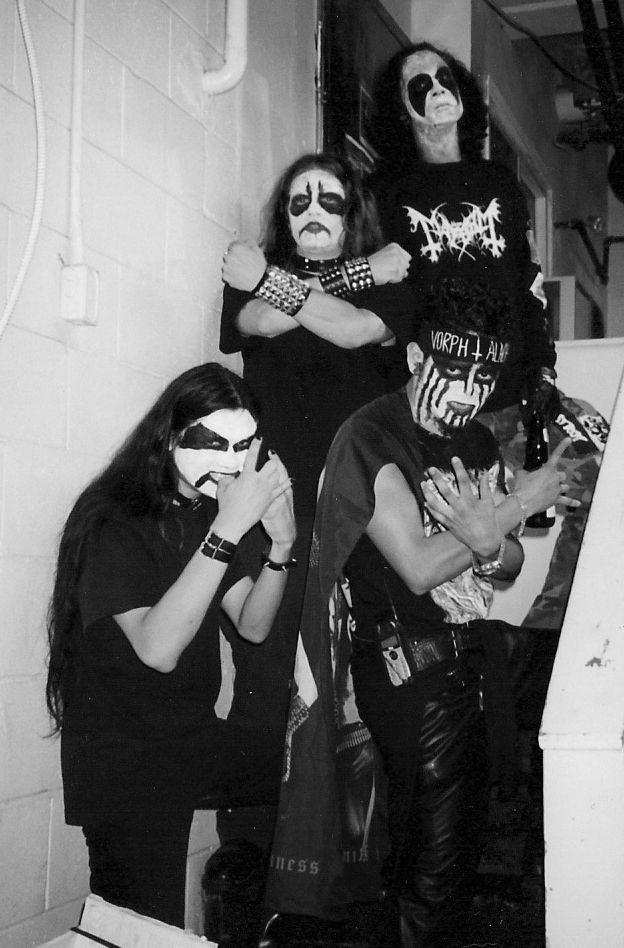 Dead Shall Rise - Photo