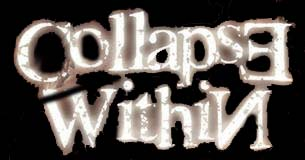 Collapse Within - Logo