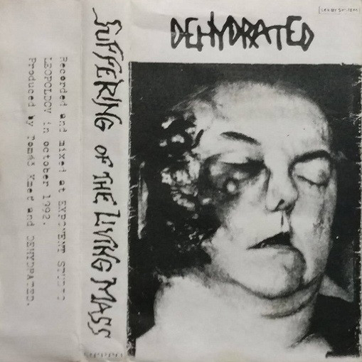 Dehydrated - Suffering of the Living Masses