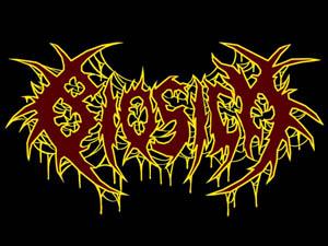 Biosick - Logo