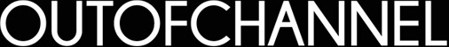 Out of Channel - Logo